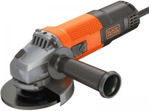 Black&Decker BEG110 úhlová bruska 115mm, 750W